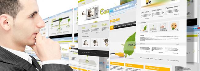 Создать веб сайт в Сургуте